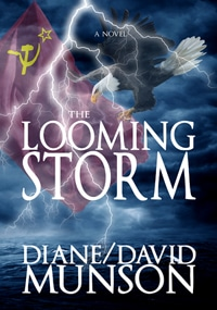 """The Looming Storm"" Coming September 01, 2016"